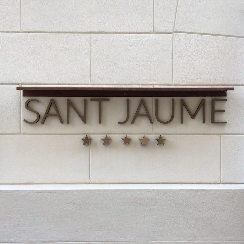 Where to stay in Palma de Mallorca: Sant Jaume Boutique Hotel