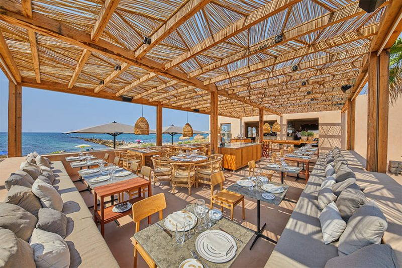 2 Beach Clubs in Mallorca listed in 15 most stunning in Europe