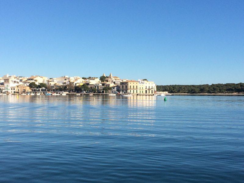 Mallorca Reflections - Cover
